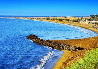 vakantie-playa-del-ingles Islas Canarias Gran Canaria