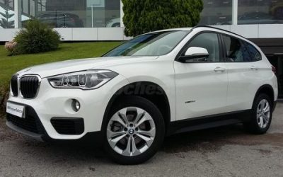 BMW X5 – Color Gris (ref.1176)