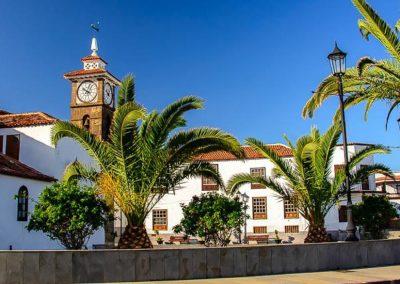municipio de san juan de la rambla en tenerife