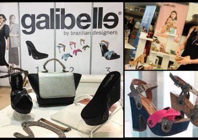 Galibelle en Tenerife 2018 calzado mujer islas Canarias indumentaria zapatos mujer