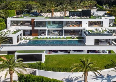 Mansion-en-Los-Angeles-de-Bruce-Makowsky-la casa mas cara de Estados unidos MEGA CASA CANARIAS
