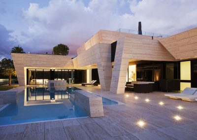 alquiler casas modernas con piscina de lujosas estilos retros y clasicas en Mega Casa Canarias Tenerife Islas Canarias