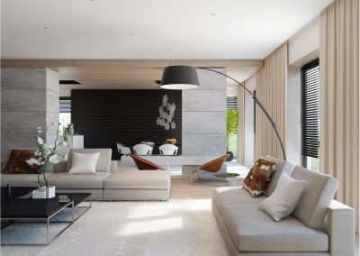 diseño de salon moderno pintura decoracion tenerife islas canarias expert decor