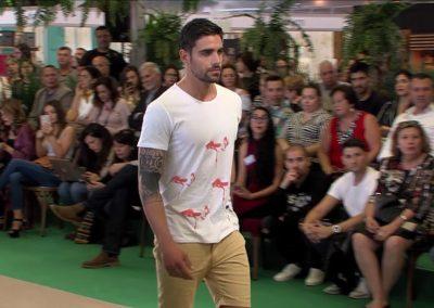feria de la moda internacional en tenerife 2018 islas canarias ropa indumentaria hombre