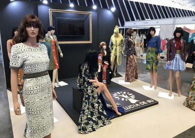 feria de la moda internacional en tenerife 2018 islas canarias ropa indumentaria mujer españa