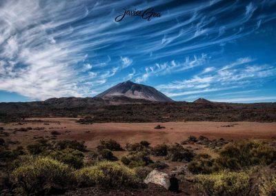 fotos del teide paisaje de tenerife amo las islas canarias