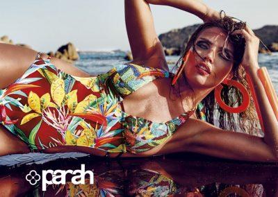 parah las americas fañabe playa paraiso tenerife islas canarias bañadores mujer españa