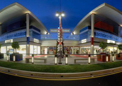 centro comercial el duque en tenerife sur amo las islas canarias