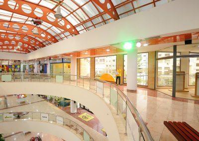 centro comercial parque bulevar en santa cruz de tenerife amo las islas canarias