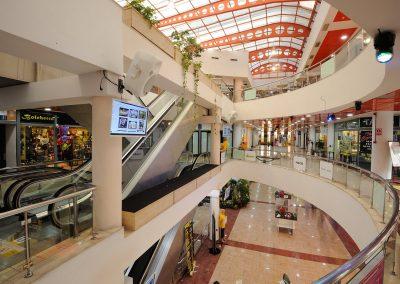 centro comercial parque bulevar tenerife santa cruz amo las islas canarias