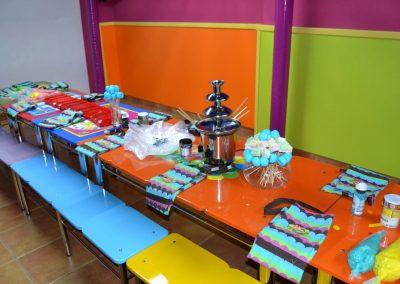 centro recreativo para niños diverlandia en santa cruz de tenerife las chafiras amo las islas canarias