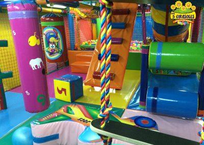 centro recreativo para niños los 5 girasoles en santa cruz de tenerife amo las islas canarias