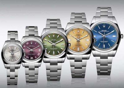 coleccion de relojes rolex en tenerife amo las islas canarias