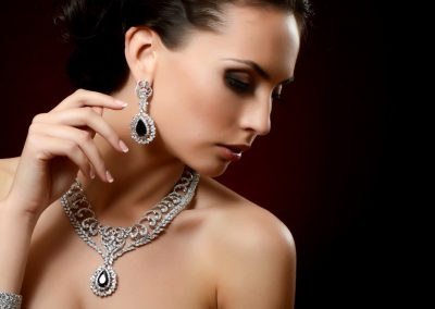 collares y pendientes elegantes en tenerife amo las islas canarias