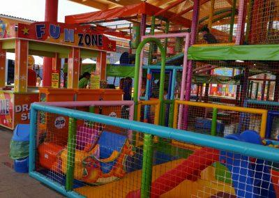parque infantil drago siam en costa adeje tenerife amo las islas canarias