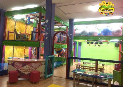parque infantil los 5 girasoles en santa cruz de tenerife amo las islas canarias