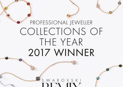 swarovski coleccion de joyas ganadora amo las islas canarias remix