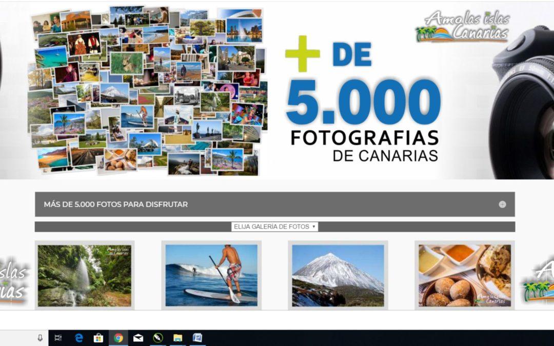 fotos de tenerife islas canarias