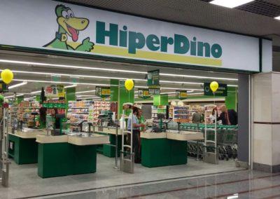HIPERDINOS