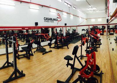 gimnasio en puerto de la cruz casablanca tenerife amo las islas canarias