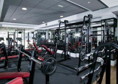 minimal fitness club gimnasio en los cristianos tenerife amo las islas canarias