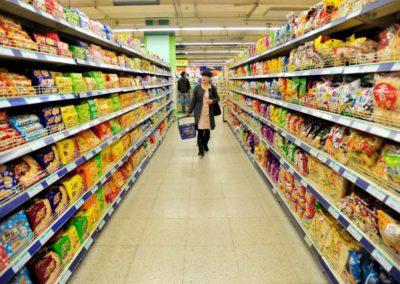 supermercados tenerife