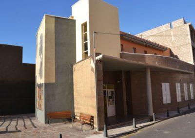 centro cultural de armeñime en adeje tenerife sur biblioteca actividades para niños estudiar