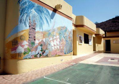 colegio fañabe en adeje tenerife sur colegio para niños instituto actividades escuelas en adeje
