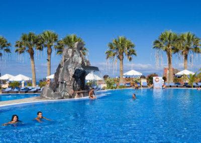 grand hotel callao en callao salvaje costa adeje tenerife sur hotel de 4 estrellas