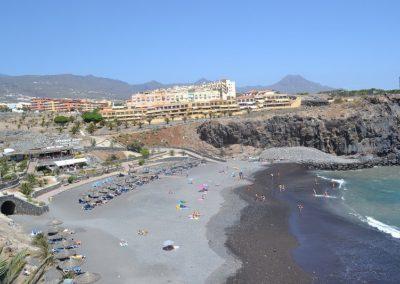 playa de ajabo en callao salvaje costa adeje tenerife sur playas de arena playas de roca en tenerife