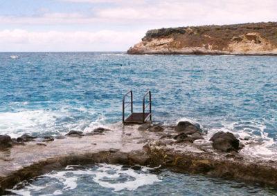 puertito de armeñime en adeje tenerife sur playa de las tortugas nadar avistamiento de tortugas en tenerife