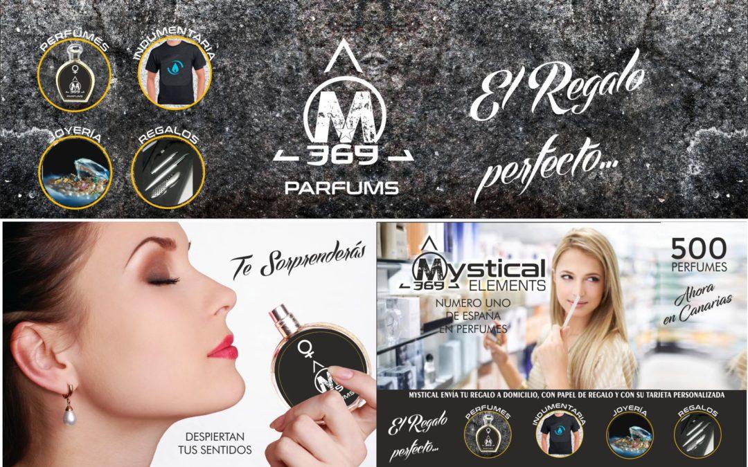 fabrica de perfumes tenerife islas canarias mystical 369