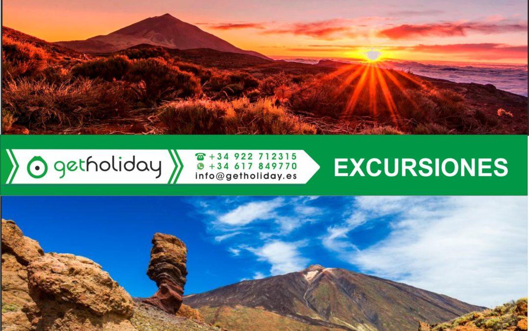 get holiday excursiones al hiero islas canarias el teide