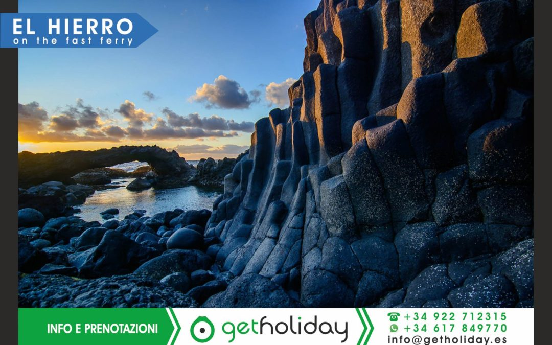 vacaciones en el hierro islas canarias