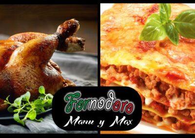 pizzeria para llevar fornodoro manumax en las chafiras llano del camello tenerife menu pizzeria pasta
