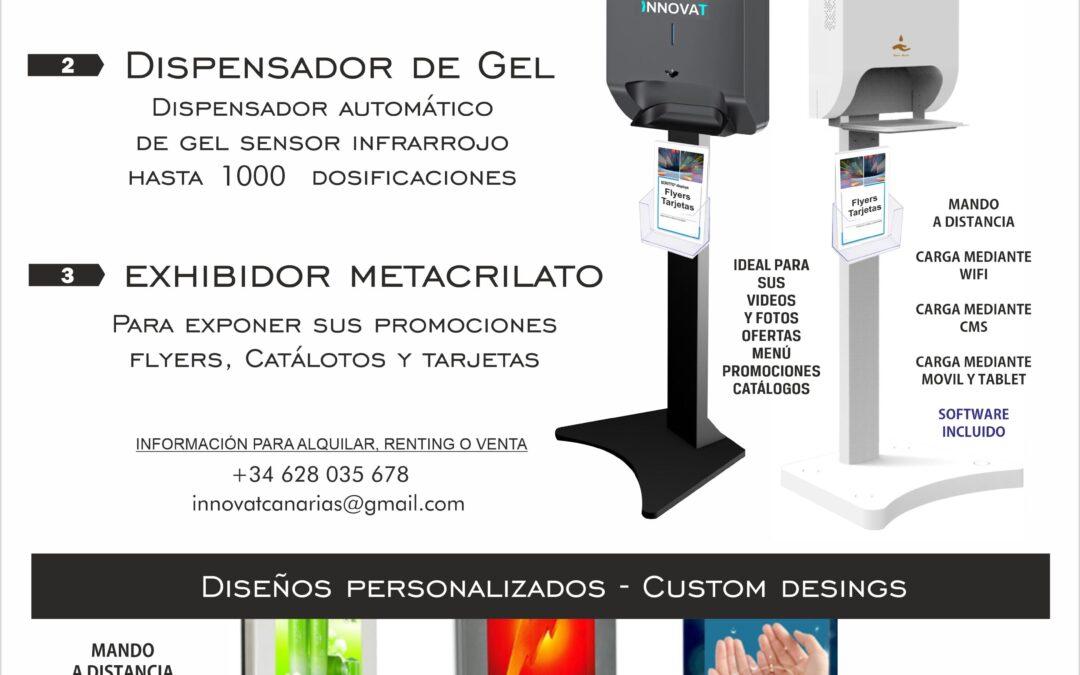 Innovat Canarias Tenerife Innovate innova t www.innovat.es