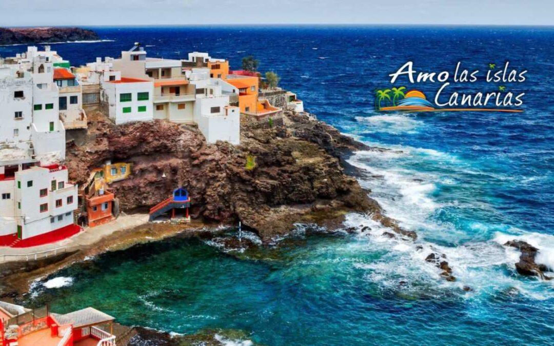 guia de comercios de Tenerife sur Islas Canarias