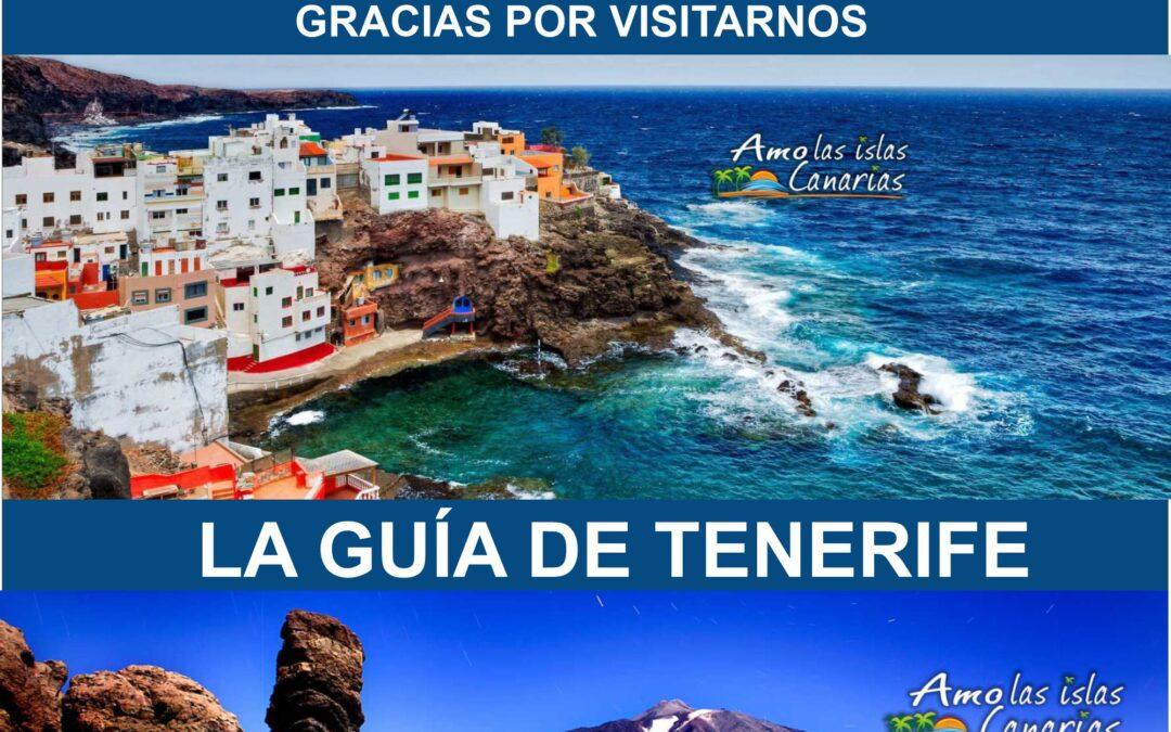 Guia de empresas Islas Canarias Tenerife sur