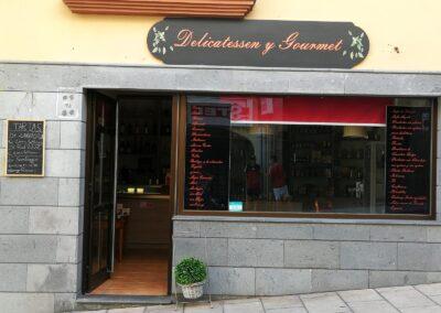 Delicatessen gourmet Adeje Tenerife sur 1