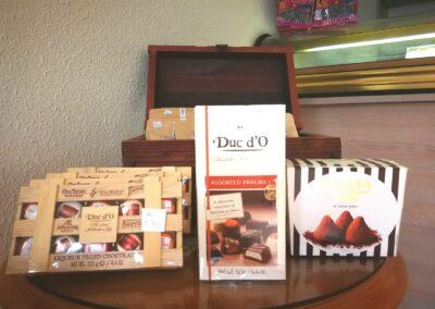 Delicatessen gourmet Adeje Tenerife sur 2056