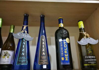 Delicatessen gourmet Adeje Tenerife sur 9