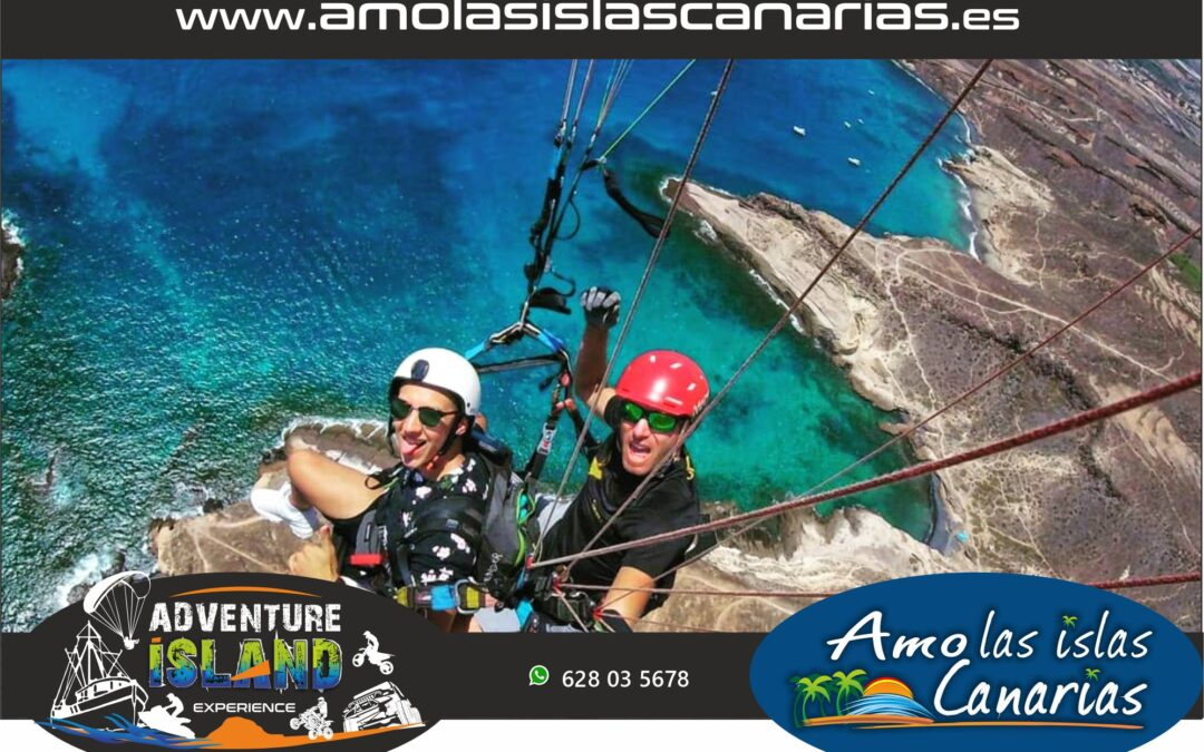 booking excursions in south north tenerife canary islands