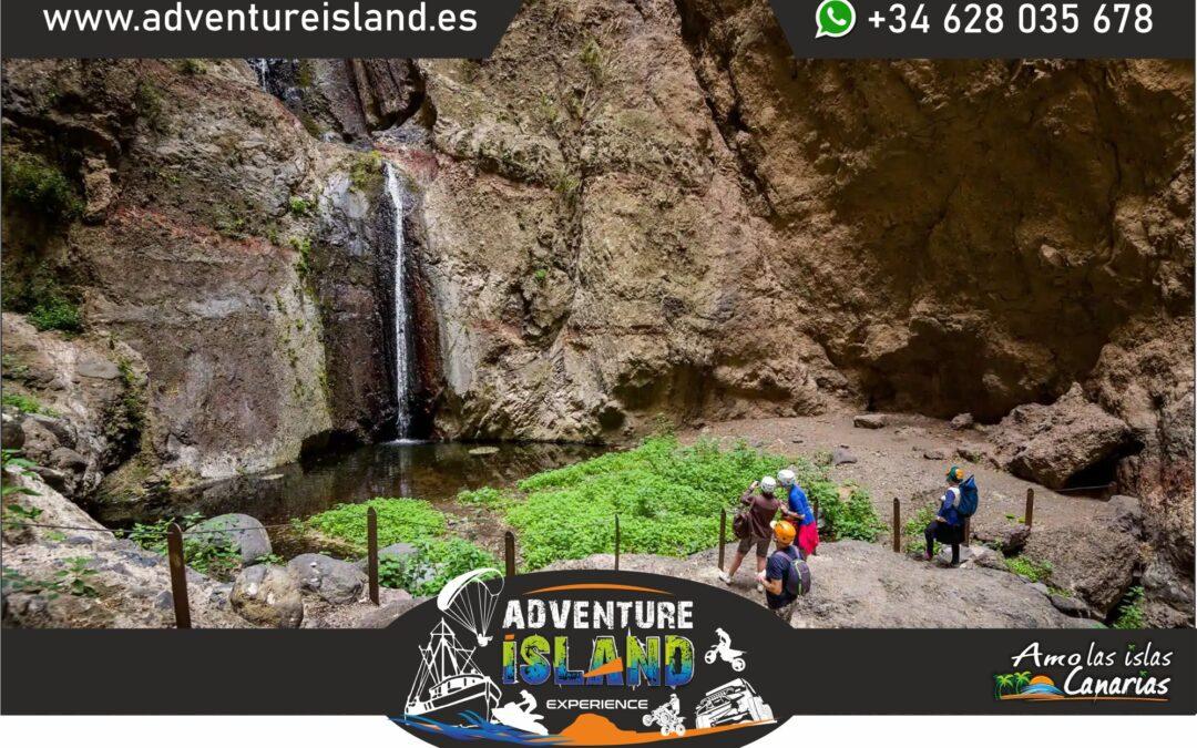 empresas de excursiones en las islas canarias