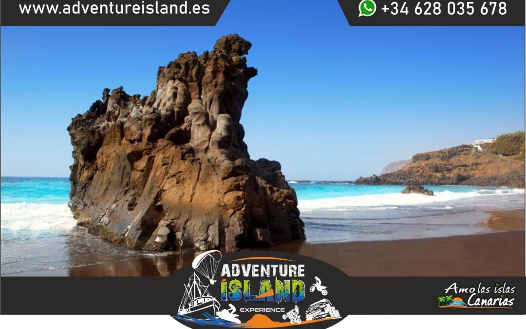 empresas de excursiones en tenerife sur y norte