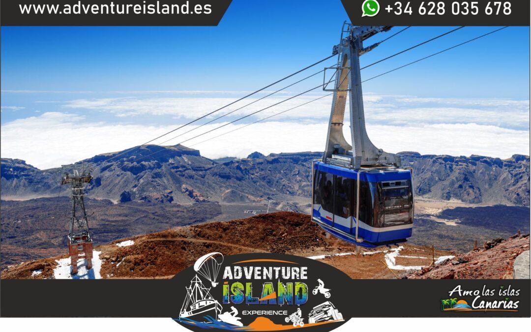 excursiones al volcan del teide en tenerife