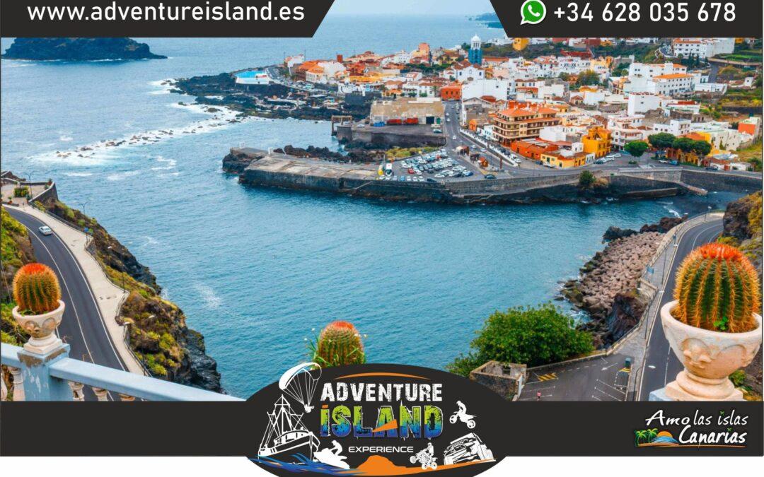 excursiones en tenerife las islas canarias