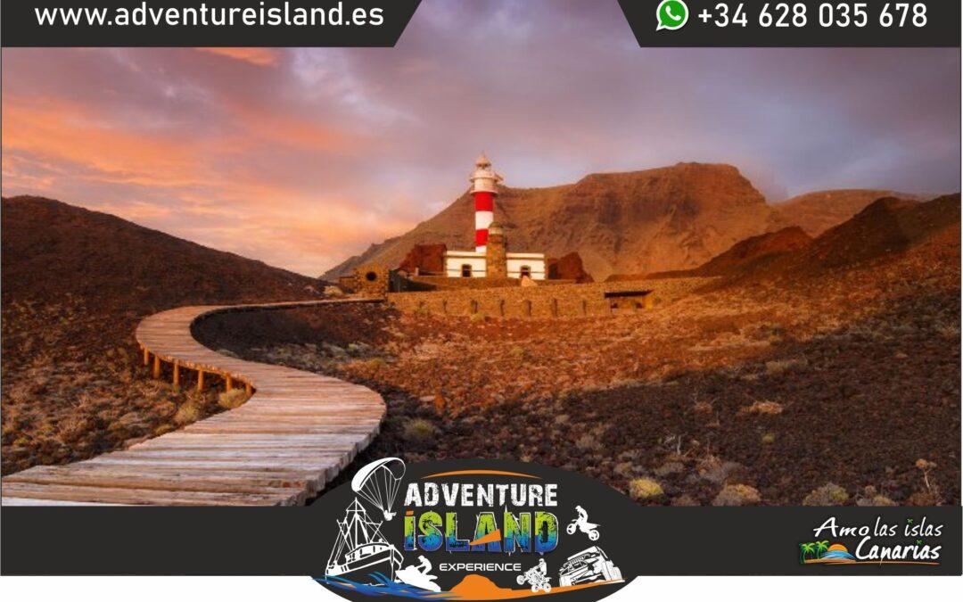 excursiones en tenerife sur y norte