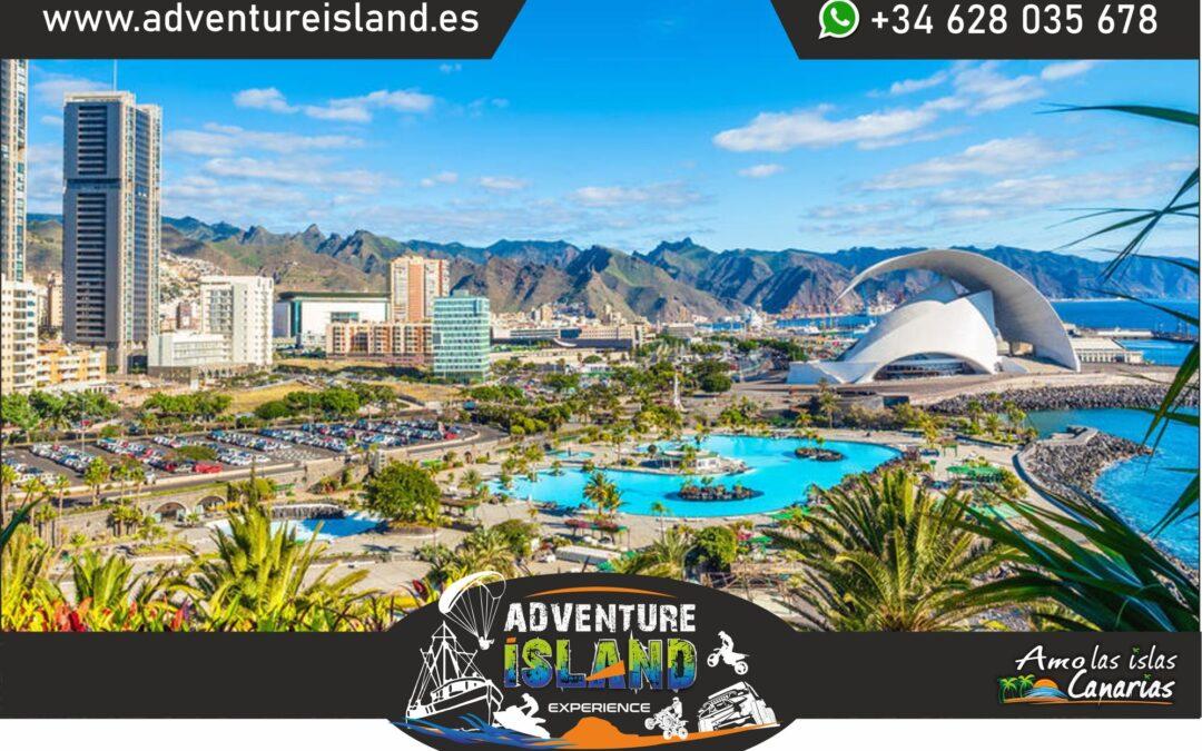 reservar excursiones online en tenerife sur y norte