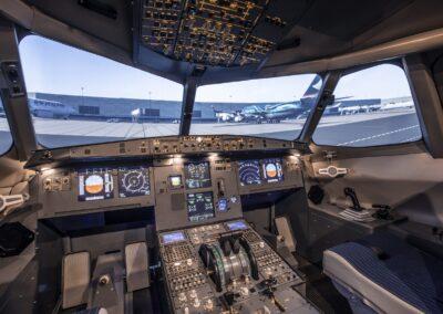 curso de piloto en cabin crew school poligono industrial de granadilla en tenerife sur