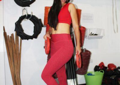 ropa fitness en tenerife sur